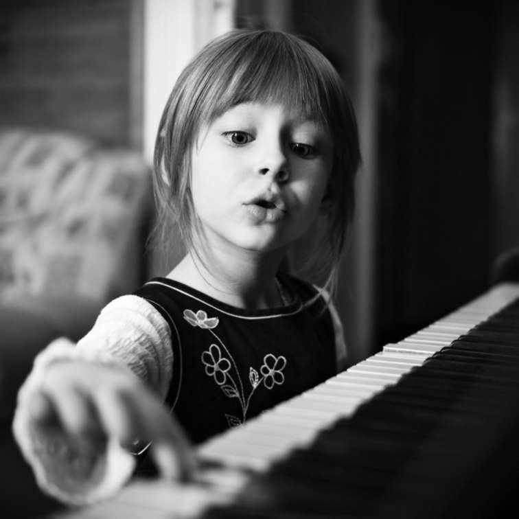 репетитор по фортепиано, учитель музыки в Краснодаре