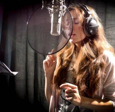 запись вокала на студии в Краснодаре